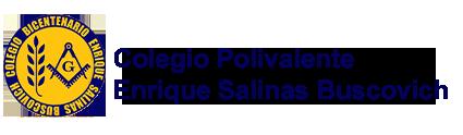 Colegio TP Enrique Salinas Buscovich