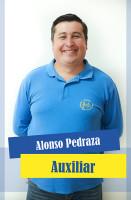 1 Alonso PEdraza