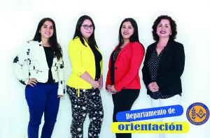 10 departamento de orientacion