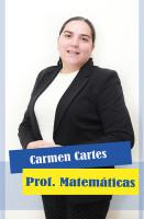 12 Carmen cartes