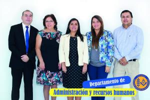 2 departamento de administración