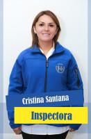 22 Cristina Santana