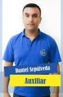 24 Daniel Sepulveda