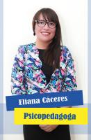 30 Eliana Caceres