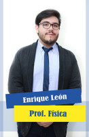 33 Enrique León