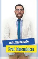 38 Felix Maldonado
