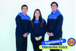 4 departamento de educación física