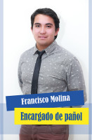 40 Francisco Molina