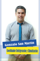 41 Gonzalo San Martín