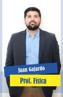 44 Juan Gajardo