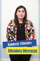 47 Kimberly Cifuentes
