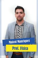 49 Maicol Manriquez