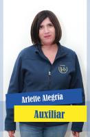 5 Arlette Alegría