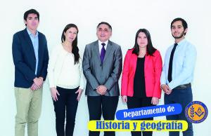 5 departamento de historia