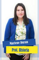 54 Marlene Duran