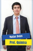 55 Matias Rojas