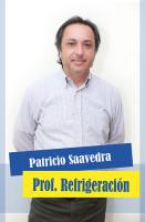 61 Patricio Saavedra