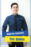64 Roberto Gonzalez