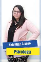 68 Valentina Arroyo