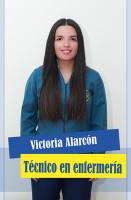 70 Victoria Alarcón