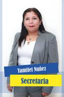 72 Yamilet Nuñez
