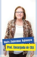 75 Zulema Aguayo