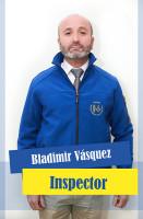 8 Bladimir Vásquez