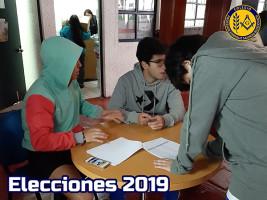 Eleciones 2