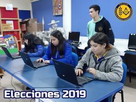 Eleciones 3