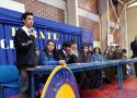 Debate & Elecciones Estudiantiles 2019