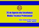 Día Enseñanza Media Técnico Profesional