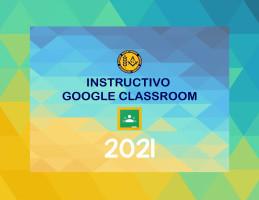 Classromm 2021