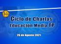 Ciclo de Charlas TP